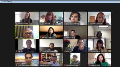 CPDD-2020 Virtual meeting