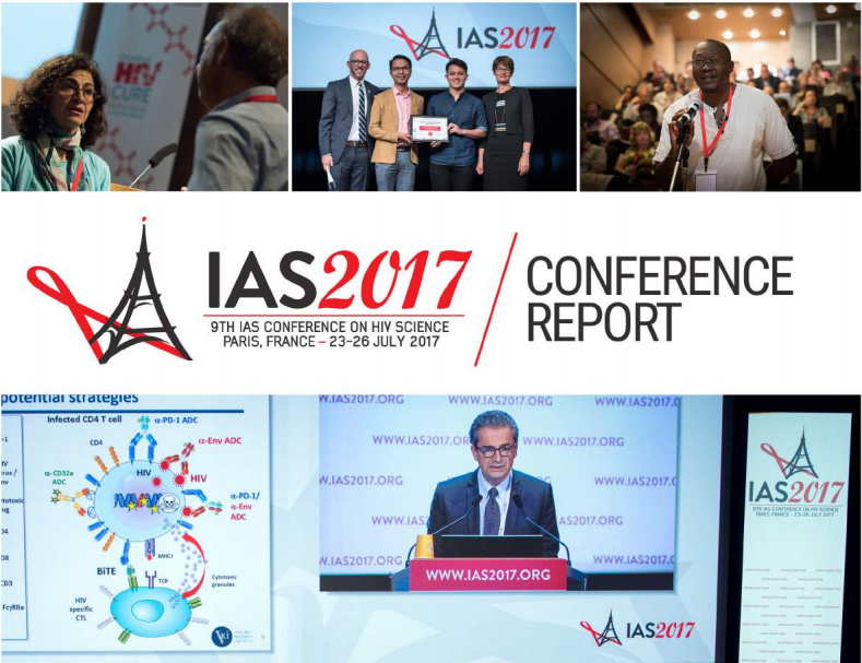 IAS 2017 Conference Report