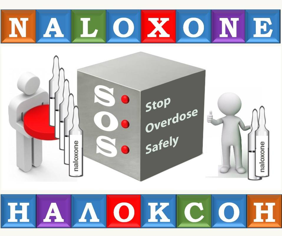 Stop Overdose Safely